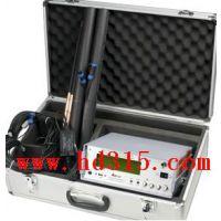 供应地下水资源探测仪/天然法电场找水仪 型号:LM12-WH808