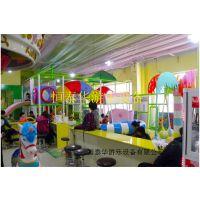 儿童游乐设备,室内游乐,室内儿童游乐场设备厂