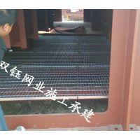 包头钢格板/武川县热浸锌钢格板-自主热镀锌工艺
