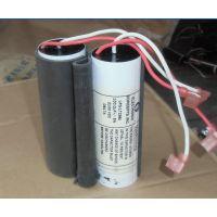 美国(大C)100UF2100V胆机虑波无极性电容