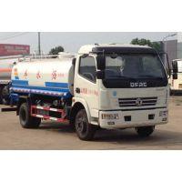 供应多利卡3.8米轴距国四排放标准康机125马力51GSSG4型7.5方洒水车13597830078