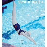 供应女款跳水姿势模特道具