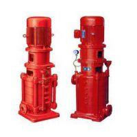 供应安徽森澜XBD-L型立式单吸多级分段式消防泵