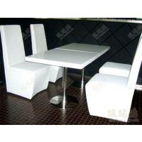 03西餐厅卡座沙发的保养方法及技巧 惠州西餐厅卡座沙发厂家