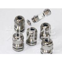 生产PG11尼龙电缆防水接头/电缆固定头/锁紧头 厂家直销 超低价