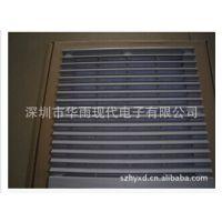 通风过滤网组ZL-9807 FB9807A 机柜专用百叶窗 480*120MM