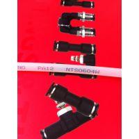 供应进口优质涂料管 PA12软管 6*4透明色