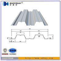 688型楼承板市场价格_楼承板市场介绍-山东宏鑫源分析楼承板的优势,型号 供应图片价格