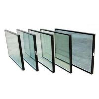 六安low-e玻璃25mm伟豪中空玻璃