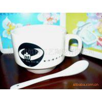 生产批发餐具 餐厅陶瓷杯 咖啡杯子 有特色的广告设计