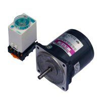 spg电机 韩国SPG电机 单相/三相(附接线盒)马达6W-40W SPG 小型马达