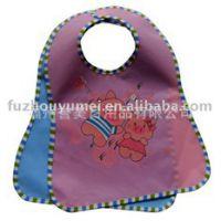 厂家直销口水巾 婴儿口水巾 围嘴口水巾 婴儿围嘴围兜罩衣