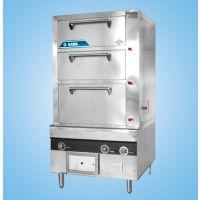 供应益友商用厨房设备YY-3型海鲜蒸柜