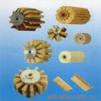 木业抛光综合类毛刷生产 剑刷, 条刷供应,除尘除刺耐磨条刷