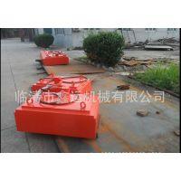 供应鑫运悬挂式矩形电磁除铁器(MC23)系列