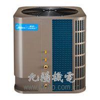 供应苏州美的空气能热水器