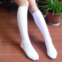 8682支持混批 新款毛圈加厚运动毛巾袜 白色条纹袜子 0.165