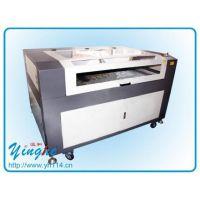 瀛和印刷布料烧花机,皮革雕花机,印刷样板切割机,高压包