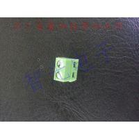 厂家直销 螺钉式PCB接线端子 GX350/396-3.5/3.96mm 环保 2P 3P