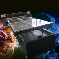 供应【印刷设备批发】万能平板打印机彩绘手机壳 保护壳 手机皮套