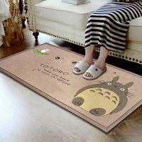 zakka客厅茶几沙发卧室床边飘窗垫 宝宝爬行垫门垫地毯瑜伽垫定做