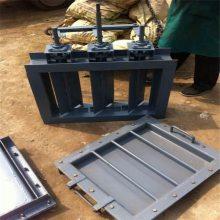 供应D-LD2000标准碳钢圆形风门|钢制方风门价格|专业厂家乾胜品牌