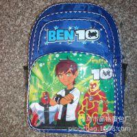 【生产加工】特价迪士尼学前班书包 小学生米奇米妮书包 儿童书包