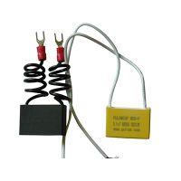 RC组件,RC小功率阻容吸收器,电梯保护器,开关灭弧装置