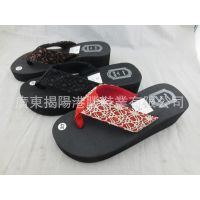 【新款超高人字】拖鞋-家居鞋-沙滩鞋-【欢迎来电咨询】-出口贴牌