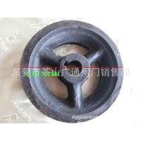 电动门轮子 大轮 铁角轮 驱动轮 电动伸缩门大轮 T型铁角轮