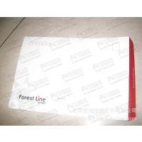彩色信封印刷 单色信封印刷 中式信封印刷 企业信封 邮寄信封印刷