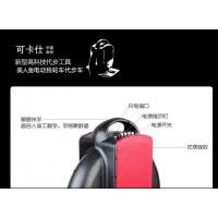 深圳可卡仕品牌 独轮车型号S3 思维车 以及配件 价格超低 可以来电细谈