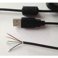 USB接口电源线 厂家