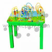 儿童农场桌系列 木制家具/益智玩具/儿童游乐基础设施