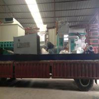 制粒机制造公司——在哪容易买到口碑好的木屑颗粒机