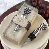 婚庆用品 结婚回礼婚礼礼物 创意小礼品礼盒红酒塞酒具