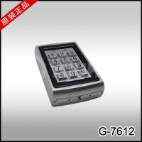 密码+感应卡单门门禁机 非接触式感应卡门禁机 G-488