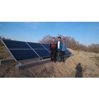 供应西北甘肃程浩10KW风光互补发电系统,武威民勤太阳能发电机组,光伏板,风力发电机
