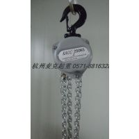 供应微型手拉葫芦 迷你手拉葫芦 起重葫芦 小手动葫芦 0.25T