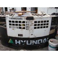 15KW柴油发电机,悬挂式冷藏箱专用发电机,洋马发电机配件,维修