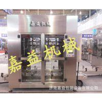 济宁菏泽润滑油灌装机,全部用不锈钢制作,高端大气上档次灌装机