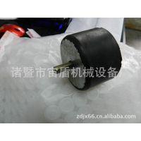 阿里巴巴橡胶制品厂家生产橡胶脚垫螺杆包胶脚垫减震垫