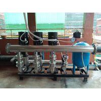 供应河北衡水 衡美变频恒压供水机 手动/自动