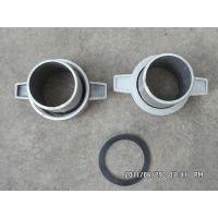 2寸自吸泵配件 168/170水泵铝管接 2寸泵快速接口/头 汽油动力机
