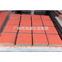 供应东莞市环保砖价格,厂家直销人行道透水砖