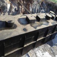 供应上海地埋式一体化污水设备、WSZ—A污水处理设备