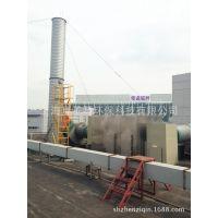 供应喷涂车间工业废气治理 喷涂车间废气净化设备