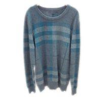 高档男式羊毛衫加工厂东莞大朗小批量订单定制羊绒衫秋冬装新款来图样定做