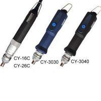 台湾技友Conos低压直流 全自动电批 起子 螺丝刀CY-3030 3040