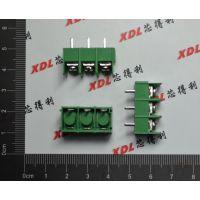 接线端子MG/DG/KF7.62-3P 电源接线台 脚距7.62MM 300V20A